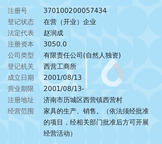 济南信和家具中国哪里便宜家具吗图片