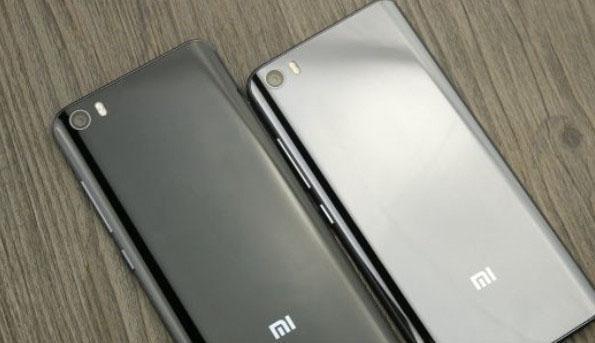 小米note 2将可能配备1200万像素双摄像头的说法过去