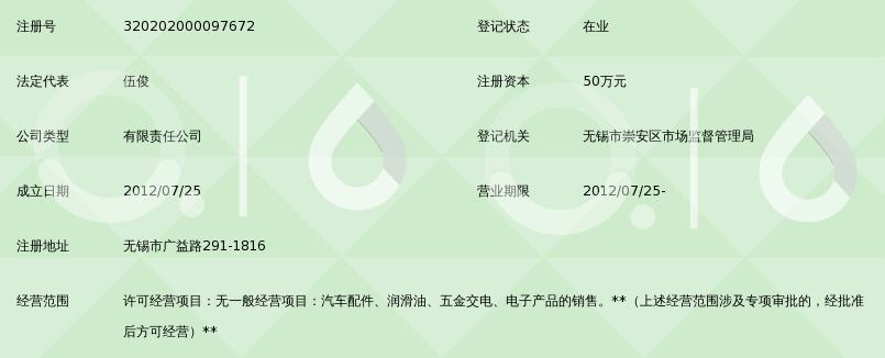 无锡艾维尔特汽车用品永胜县地址情趣内衣图片