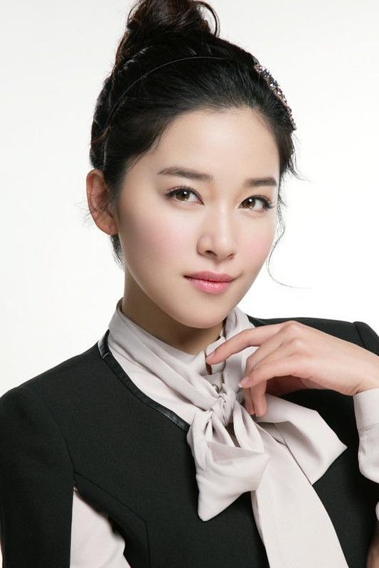 高蓓/雪莉 演员阚清子