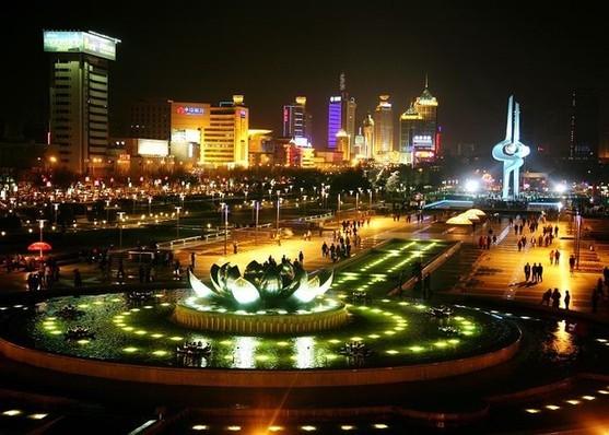 [2] 东北地区(4个):哈尔滨,长春,沈阳,大连华东地区(6个):济南,青岛