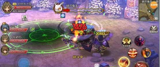 [迷城物语] 迷城物语魔军突袭打法 魔军突袭技巧分享 详解怎么玩