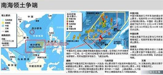 2012年11月21日,菲律宾外交部长德尔罗萨里奥表示,菲律宾、越南、文莱、马来西亚这四个南海声索国12月12日将在马尼拉举行副部长级会议。 菲律宾最早2011年首先提议四个声索国举办四方会议,声称这是能够推动南海问题朝和平解决方向前进的可行选项之一。会议将展示这四个国家能够尽力就南海争议展开讨论,并且愿意就四国之间的争议寻找建设性且实用的解决方法。 德尔罗萨里奥称,菲律宾不会接受以双边方式解决南海问题,声称菲方认为南海的局势对于地区稳定和安全已构成威胁,这并非双边问题,甚至不是地区问题,而是国际问题。